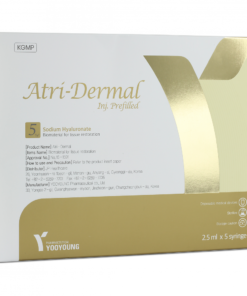 Buy Atri-Dermal (5×2.5ml)