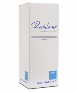 Buy Restylane Vital Injector (1x2ml) online
