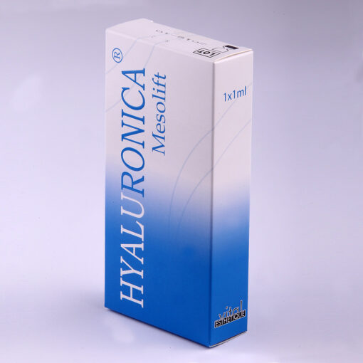 Buy Hyaluronica Mesolift (1x1ml) Online