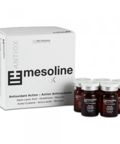 Buy Mesoline Antiox (5x5ml vials) Online