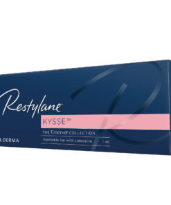 Restylane Kysse with Lidocaine (1x1ml)