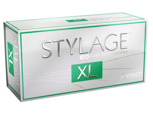 Stylage XL with Lidocaine (2x1ml)