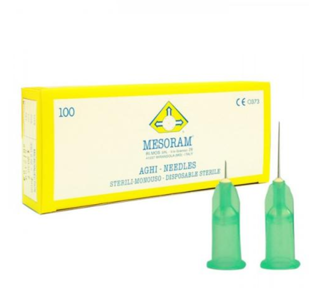 BUY AIGUILLES BOTOX / MICRO INJECTIONS 33Gx12 MM