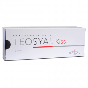 Teosyal Kiss is a Swiss brand manufactured in Switzerland.